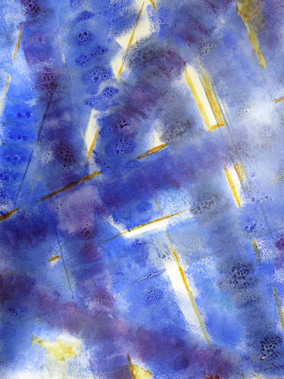 D�confinement 8 (50x40)